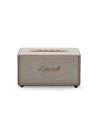 Main View - Click To Enlarge - MARSHALL - Stanmore Multi-Room Wi-Fi speaker – Cream