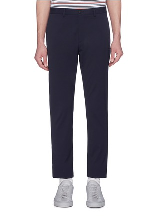 Main View - Click To Enlarge - THEORY - ZAINE' SCHOELLER® 3XDRY® TECH FABRIC PANTS