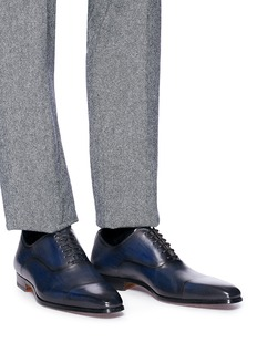 Magnanni Lace-up leather Oxfords