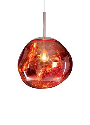 Main View - Click To Enlarge - TOM DIXON - Melt mini pendant light