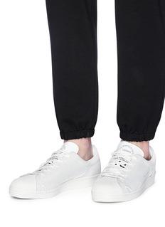 Y-3 'Super Knot' suede sneakers
