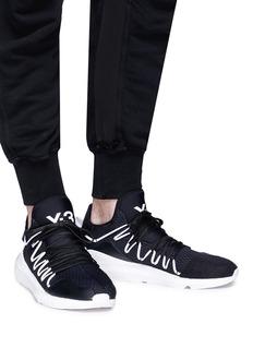 Y-3 'Kusari' mesh boost™ sneakers