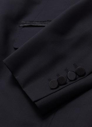- LANVIN - Wool-mohair suit