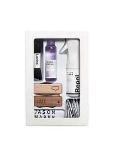 Jason Markk Holiday 2017 gift box