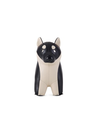 Detail View - Click To Enlarge - ZUNY - Shiba Inu bookend