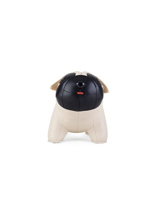 Detail View - Click To Enlarge - ZUNY - Pug bookend