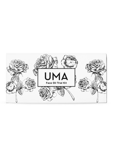 UMA Face Oil Kit
