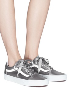 Vans 'Satin Lux Old Skool' sneakers