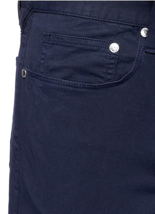 Detail View - Click To Enlarge - PS Paul Smith - Slim fit denim pants
