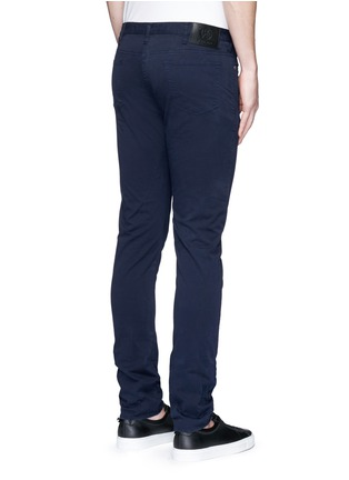 Back View - Click To Enlarge - PS Paul Smith - Slim fit denim pants