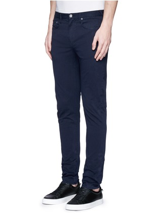 Front View - Click To Enlarge - PS Paul Smith - Slim fit denim pants