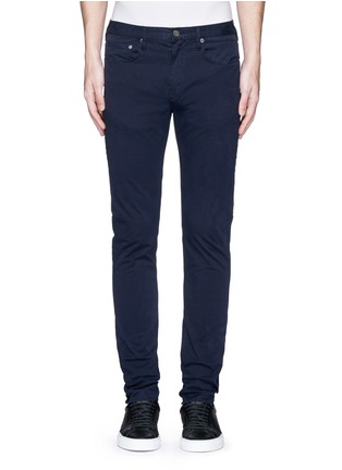 Main View - Click To Enlarge - PS Paul Smith - Slim fit denim pants