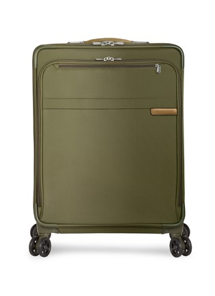 3351b0530945 Briggs   Riley Baseline medium expandable spinner suitcase