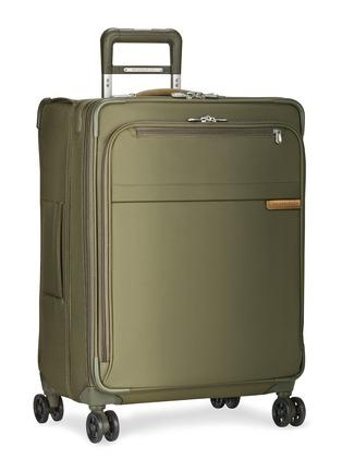 - Briggs & Riley - Baseline medium expandable spinner suitcase