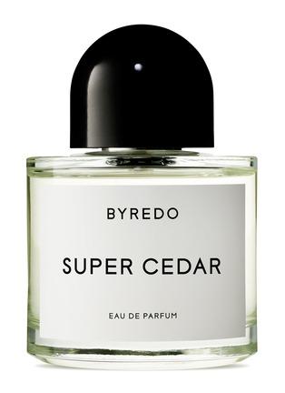 Main View - Click To Enlarge - BYREDO - Super Cedar Eau de Parfum 100ml