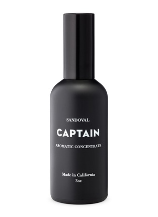 Main View - Click To Enlarge - SANDOVAL - Captain Aromatic Concentrate