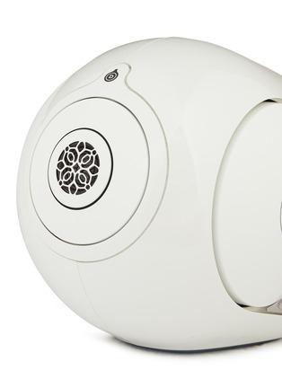 Detail View - Click To Enlarge - DEVIALET - White Phantom active wireless speaker