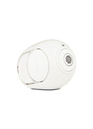 Main View - Click To Enlarge - DEVIALET - White Phantom active wireless speaker