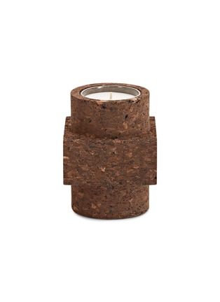 Main View - Click To Enlarge - TOM DIXON - Cork medium scented candle