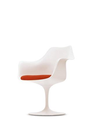 Main View - Click To Enlarge - KNOLL - Saarinen tulip armchair