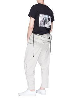 SIKI IM / DEN IM Photographic print T-shirt