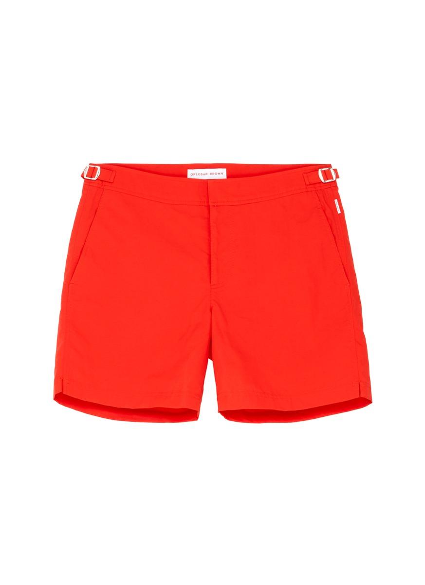 dae53b4c8934f Main View - Click To Enlarge - ORLEBAR BROWN - 'Bulldog' swim shorts
