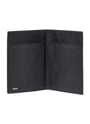 - VALEXTRA - Leather document holder
