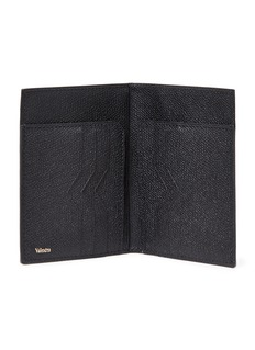 Valextra Leather document holder