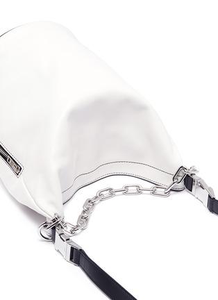 - ALEXANDERWANG - 'Attica' leather dry sack