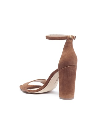 Detail View - Click To Enlarge - SAM EDELMAN - 'Yaro' suede sandals