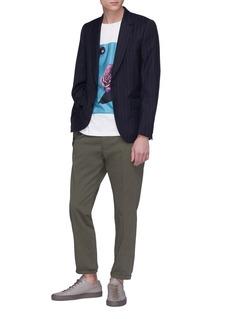 Paul Smith 'Rose' print T-shirt