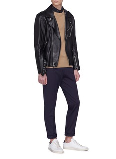Paul Smith Slim fit twill pants