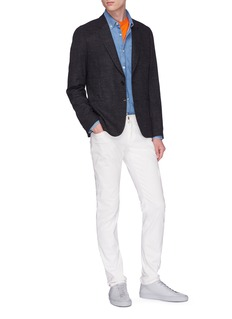 Paul Smith Wool blend soft blazer
