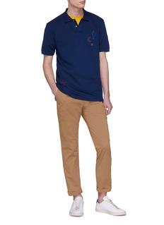 PS Paul Smith Slim fit twill chinos