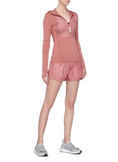 Adidas By Stella Mccartney x Parley for the Oceans 'Run Adizero M10' Climastorm® running shorts