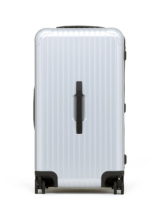 Main View - Click To Enlarge - RIMOWA - Salsa Sport Multiwheel® 75 (Classic Silver, 87-litre)