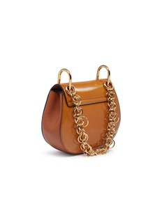 Chloé 'Drew Bijou' small leather shoulder bag