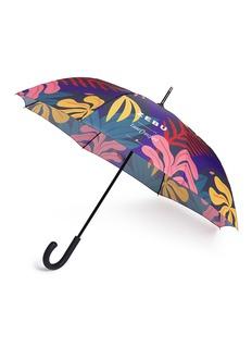 LANE CRAWFORD x Zebu plant umbrella