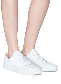 Common Projects 'Tournament' canvas sneakers