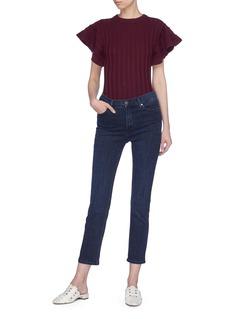 VICTORIA, VICTORIA BECKHAM Skinny jeans