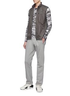 adidas x UNDEFEATED Logo print sweatpants