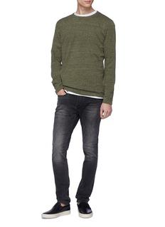 Denham 'Cadet' cotton sweater