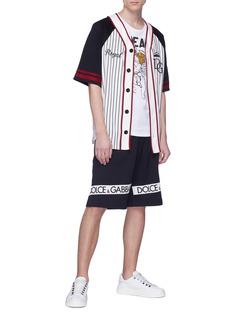 Dolce & Gabbana 'DG Heaven' angel print T-shirt