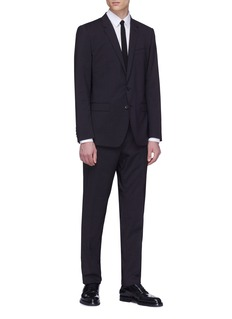 Dolce & Gabbana 'Martini' virgin wool suit