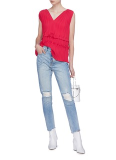 Frame Denim 'Rigid Re-release Le Original Skinny' jeans