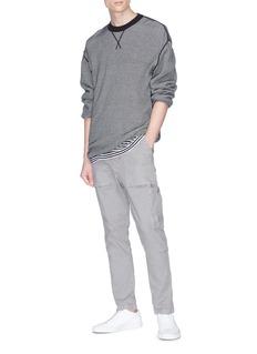 J Brand 'Koeficient' cargo pants