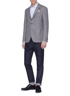 Lardini Wool soft blazer