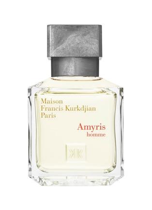Main View - Click To Enlarge - MAISON FRANCIS KURKDJIAN - Amyris Homme Eau de Toilette 70ml