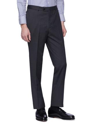 Detail View - Click To Enlarge - Tomorrowland - Ermenegildo Zegna wool Horizon Twill® suit