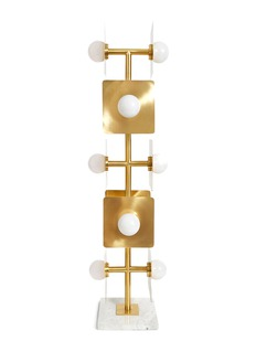 Jonathan Adler Puzzle floor lamp